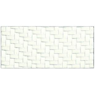 vinyle Blanc brillant carbone 1080-CF10