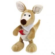 """Peluche kangourou """"Jumper"""""""
