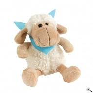"Peluche mouton ""Rosi"""