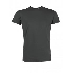 T-shirt homme en coton bio Stanley Leads
