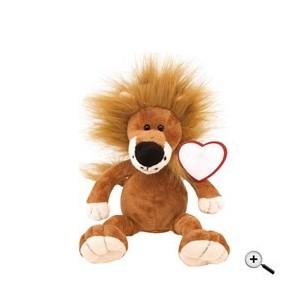 """Peluche Lion """"Fetzy"""""""