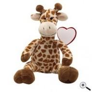 """Peluche Girafe """"Maurice"""""""