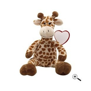 """Girafe """"Maurice"""""""