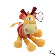 "Peluche Girafe ""Elfriede"""