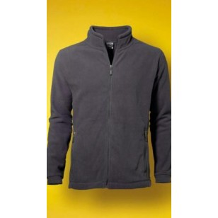 Polaire - Men's Full Zip Fleece