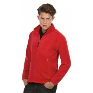 Polaire - Outdoor Full Zip Fleece