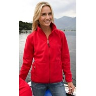 Polaire - Osaka Fleece Soft Shell Ladies