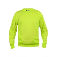 Sweatshirt Clique Basic Roundneck