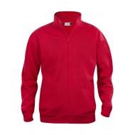 Sweatshirt Clique Basic CARDIGAN