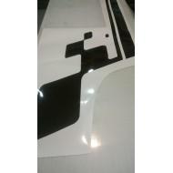 Découpe de vinyle Opaque couleurs au choix au ml
