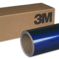 vinyle Bleu acier brillant métallisé 1080-G217