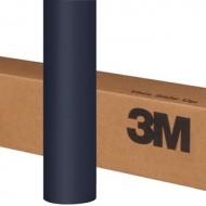 vinyle Bleu marine mat 1080-M27